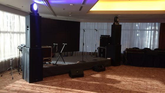 бизнес форум в отеле Лотте Москва