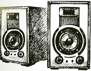 аренда звука комплекты